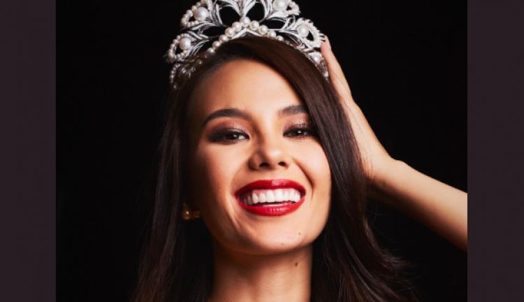 Filipinas se lleva el Miss Universo 2018