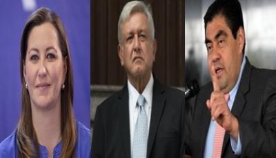 López Obrador opina sobre recuento de votos en Puebla