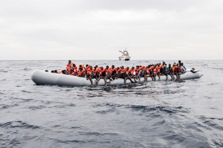 Acciones para acoger refugiados en Europa es bueno pero no suficiente: ONU