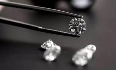 Encuentran gran depósito de diamantes debajo de la tierra