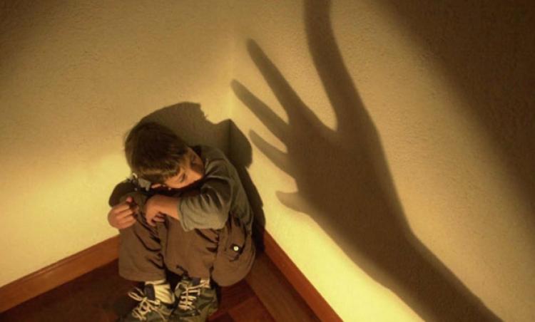 60% de menores en México son víctimas de violencia doméstica