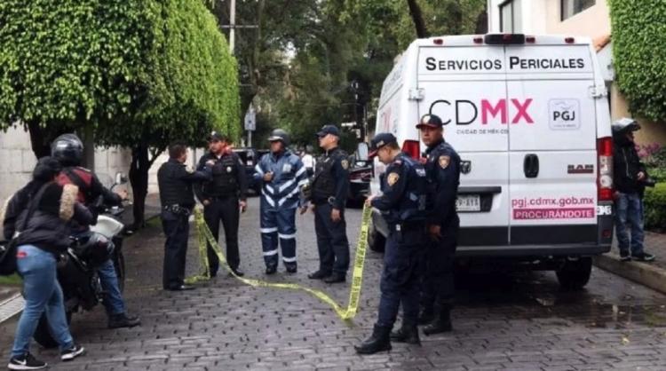 Así fue el ataque afuera de la casa del cardenal Norberto Rivera