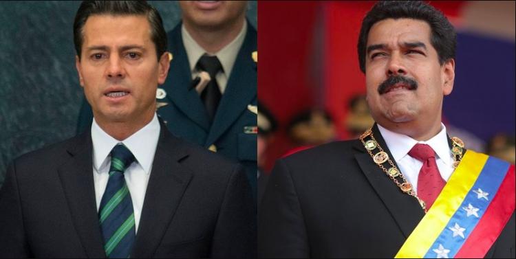 México rechaza acusaciones de parte del gobierno Venezolano