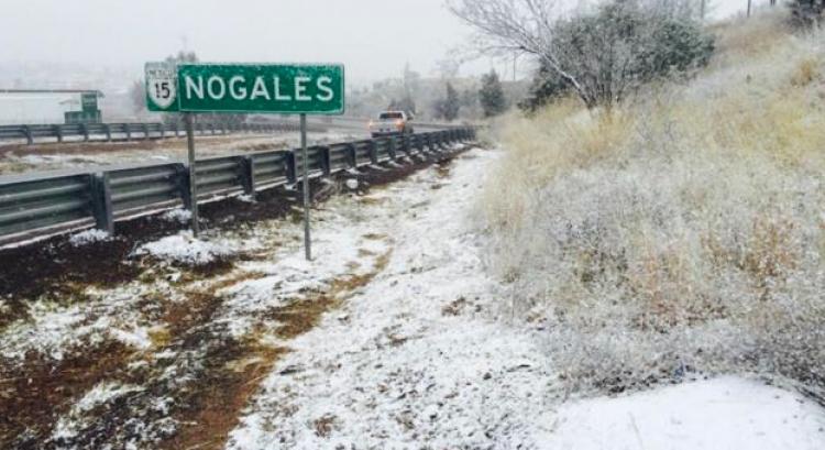 """Termina """"Declaratoria de Emergencia"""" en Sonora por heladas severas"""