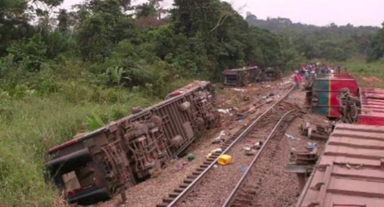 Así lamentó México accidente ferroviario en el Congo