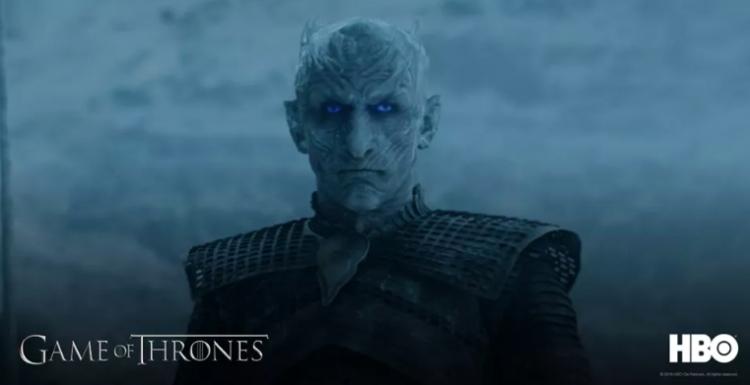 Checa el teaser de la temporada 8 de 'Game Of Thrones'.
