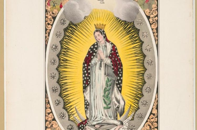 Embajada de EEUU felicita a fieles de la Virgen de Guadalupe