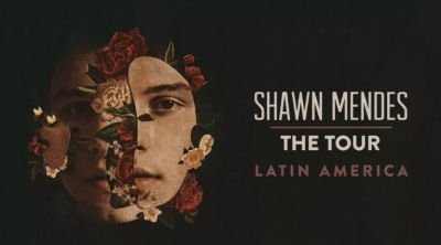 Shawn Mendes anuncia conciertos en México.