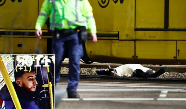 México ofrece mensaje de solidaridad ante posible ataque terrorista a tranvía en Hoanda