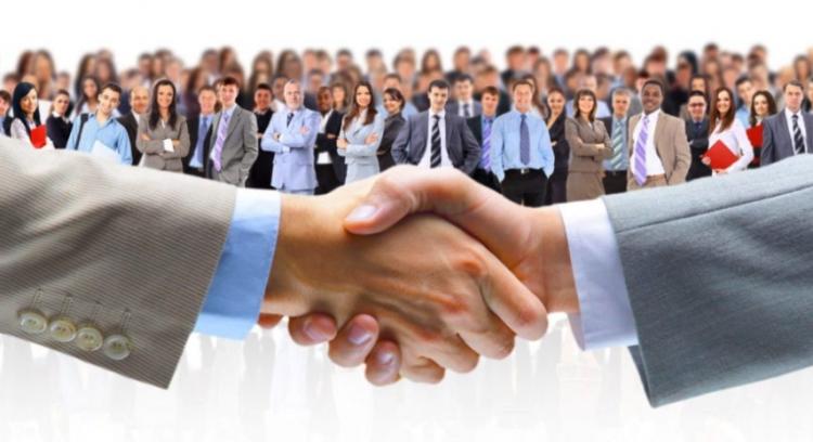Dependencias Federales y CNDH firman convenio de promoción de derechos laborales