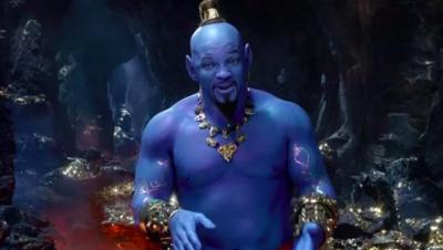 Disney lanza avance del live-action de 'Aladdín'