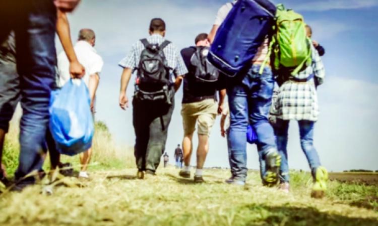 Piden garantizar derechos de los migrantes hondureños