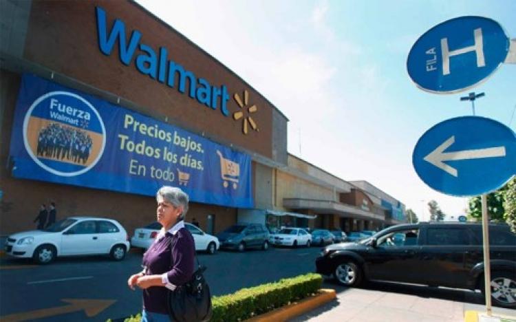 Walmart ahora venderá gasolina para cuatro estados del país