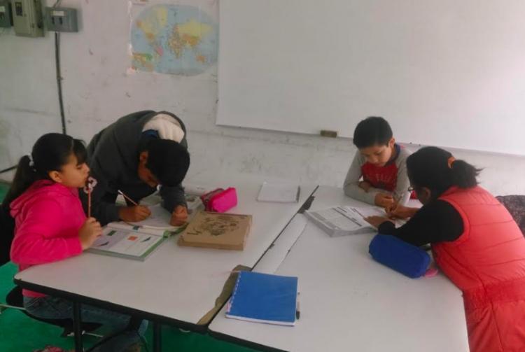Continuarán con desarrollo educativo en Tlaxcala