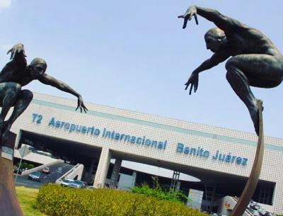 Aeropuerto de la CDMX es el número 1 de América Latina por su actividad: SCT