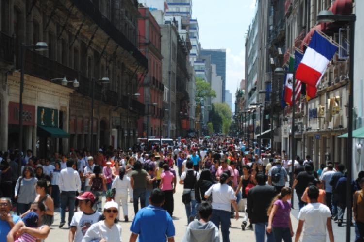 Casi el 80% de los adultos piensan que vivir en su ciudad es inseguro