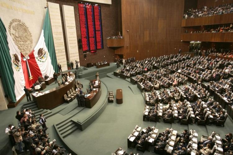 Legisladores tienen todos los gastos pagados a su llegada para tomar posesión.