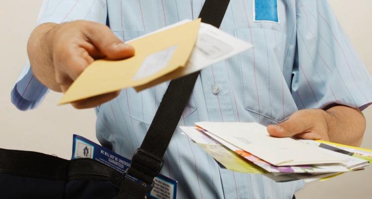 Servicio Postal Mexicano, más vivo que nunca: SCT