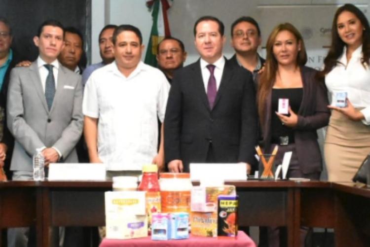 COFEPRIS anuncia el uso legal de 18 plantas medicinales