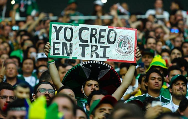 11 reglas de civilidad para la afición mexicana durante el mundial Rusia 2018