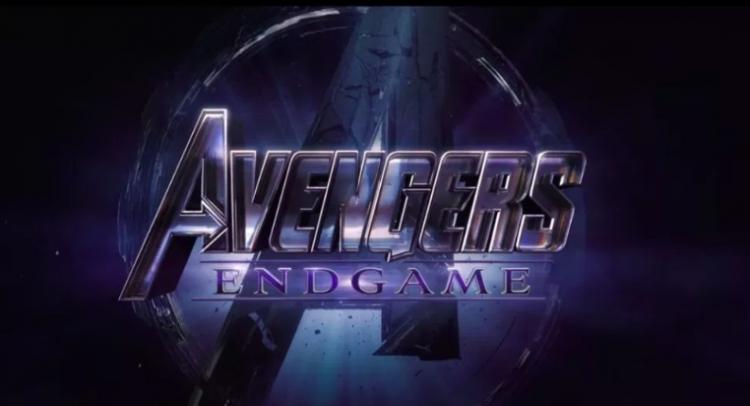 Revelan el primer tráiler de 'Avengers: Endgame'.
