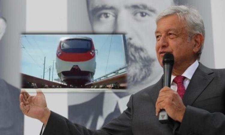 Habrá consulta sobre construcción de Tren Maya y otros proyectos el 24-25 de noviembre