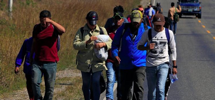 Por incompetencia invalida SCJN artículo de Ley de Protección y Atención de los Migrantes en Jalisco