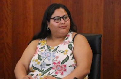 Senadora de Morena pide comparar gobiernos de la 4T cuando finalice el segundo sexenio