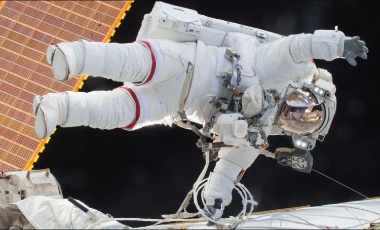 AEM fomenta la cooperación espacial en Latinoamerica y el Caribe.