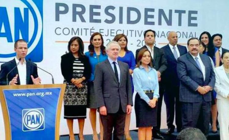 Propuesta del Programa Nacional de Paneles Solares de Anaya, es viable: Silvia Garza