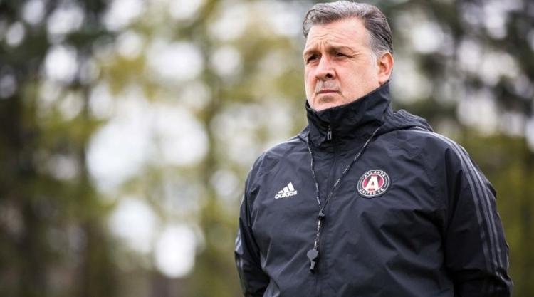 'Tata' Martino es confirmado como nuevo técnico de la Selección Mexicana