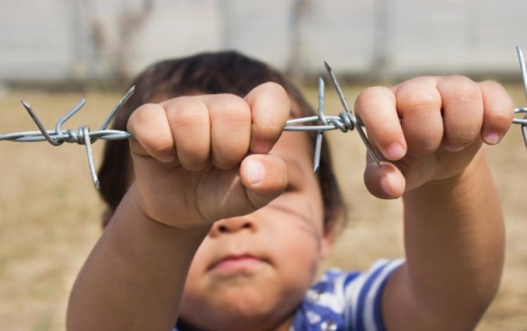 Piden a SRE salvaguardar los derechos de menores migrantes no acompañados