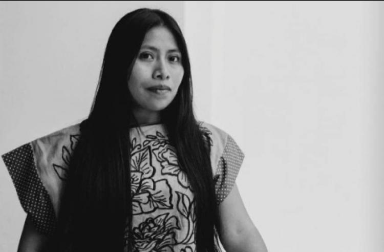 Diputados reconocen a Yalitza Aparicio y piden crear programa para erradicar la discriminación