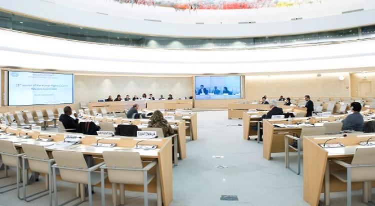 México tendrá encuentro en Suiza con la ONU para tratar tema de Guardia Nacional