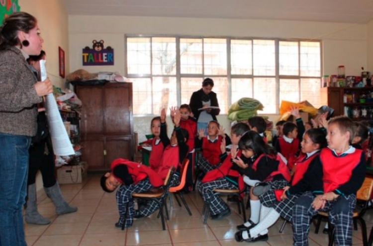 Conflicto con CNTE terminó; hoy regresan a clases maestros y alumnos.