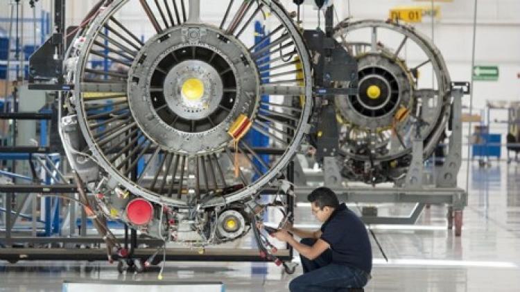 """Inauguran en Querétaro encuentro """"Industry Day"""" de oportunidades comerciales en el espacio"""
