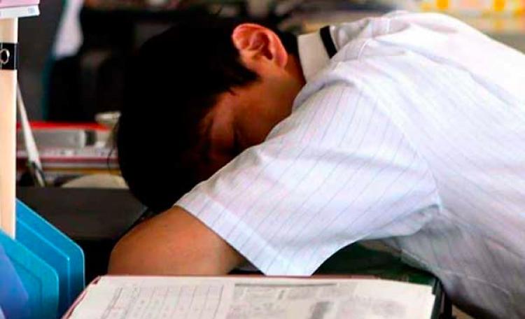 Dormir bien no es un lujo, es una necesidad