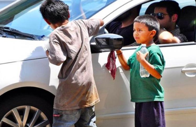 Diputados piden fortalecer acciones para erradicar el trabajo infantil