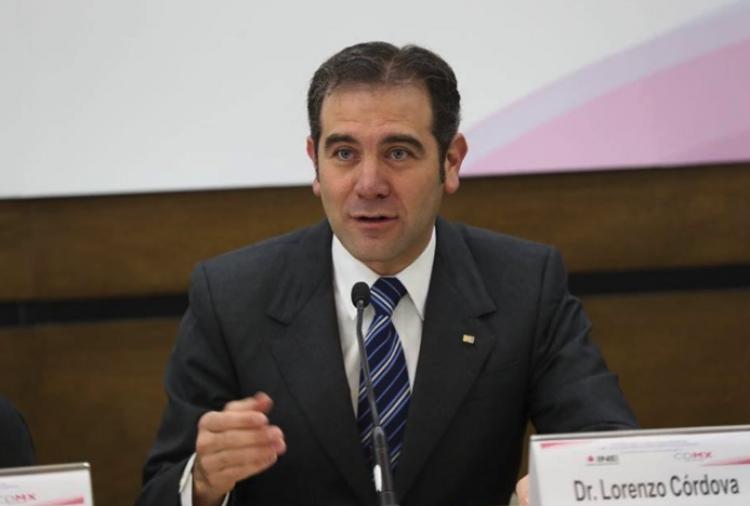 Exitoso segundo debate presidencial: Lorenzo Córdova