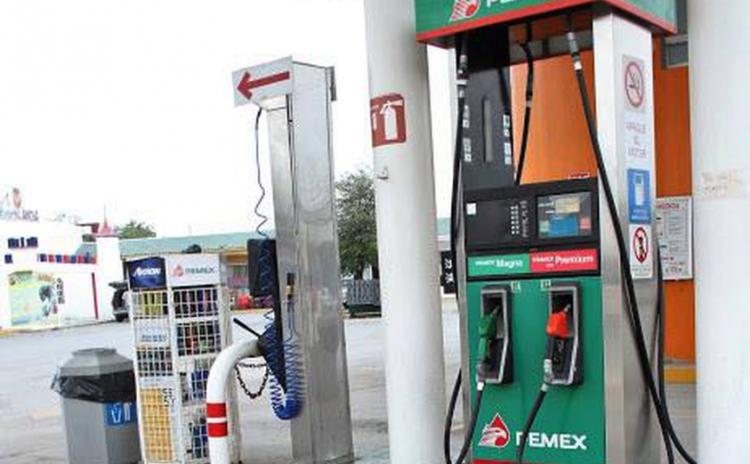 Profeco continua operativos de supervisión de gasolineras
