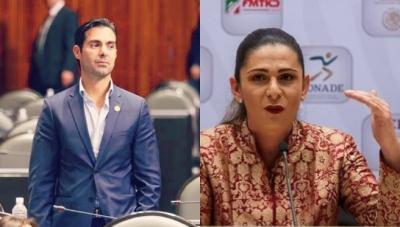 Ernesto D'Alessio compara corrupción de Ana Guevara con la de Rosario Robles