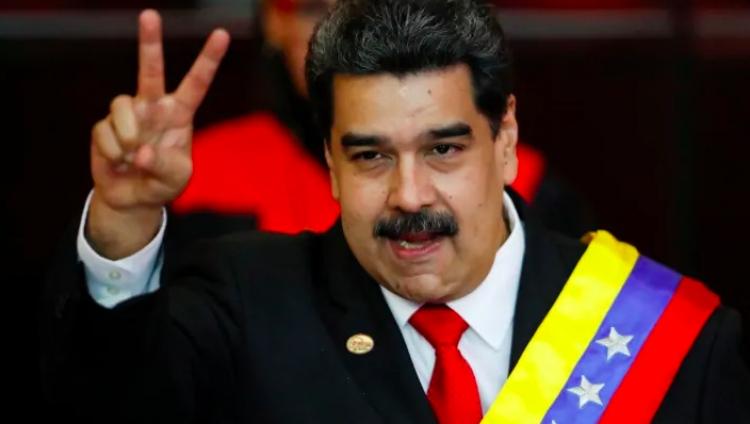 Nicolás Maduro asegura haber viajado al futuro y regresar