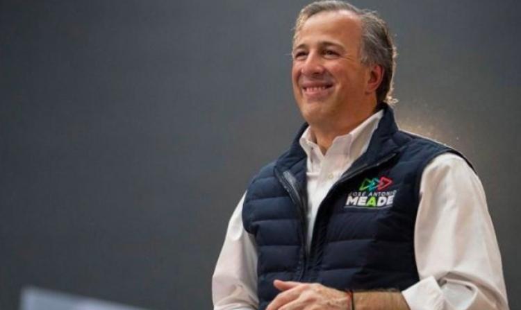 José Antonio Meade continúa campaña en BCS y Jalisco