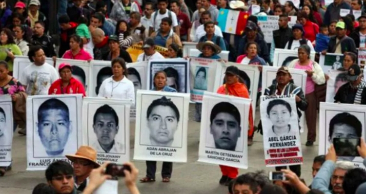 """CNDH presenta recomendaciones para el """"caso iguala"""""""