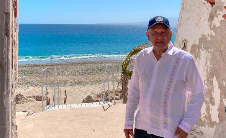 Islas Marías dejará de ser prisión; dice AMLO y 200 reos quedarán en libertad