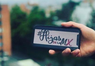 ¿Quiénes son las #HijasdelaMx y por qué están inundando Twitter?