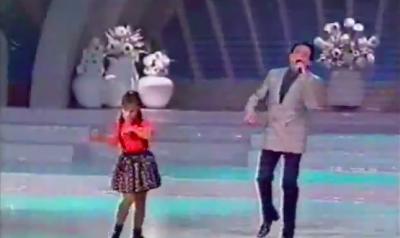 Marysol Sosa comparte conmovedor video con su padre José José