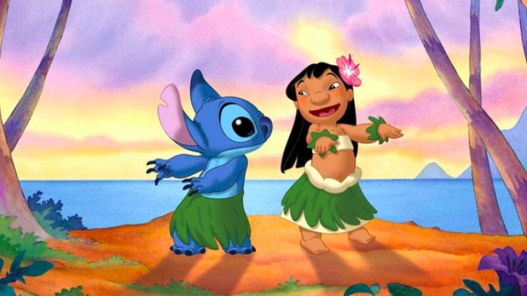 Disney lanzará 'Lilo y Stitch' en live-action.