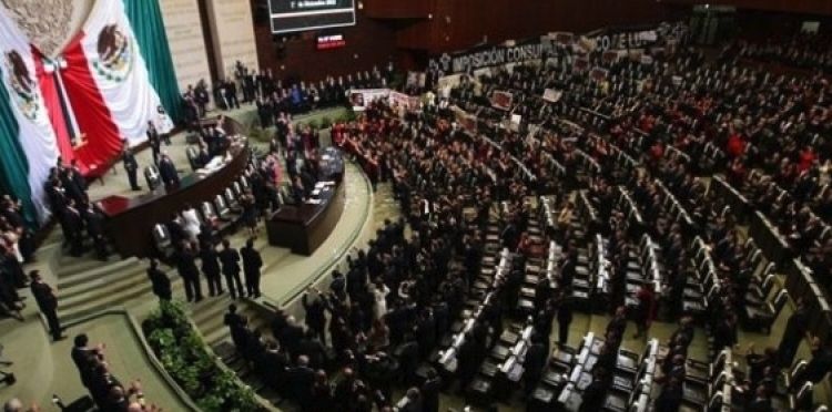 Poderes Legislativo y Judicial tendrán respeto irrestricto: Segob