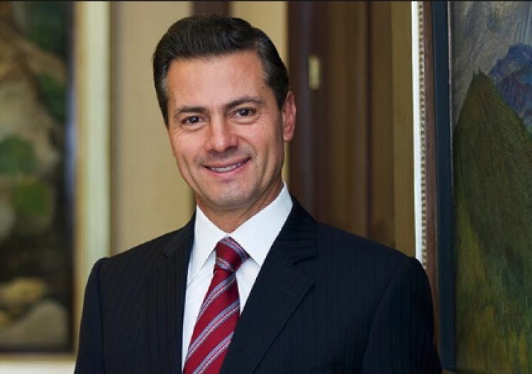 Peña Nieto encabezará ceremonia del día del abogado